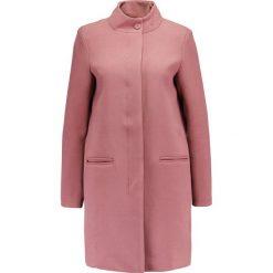 Płaszcze damskie pastelowe: Soyaconcept RAY  Krótki płaszcz ruby