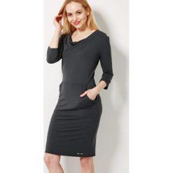 Sukienki hiszpanki: Sukienka - 30-88044 PIOM