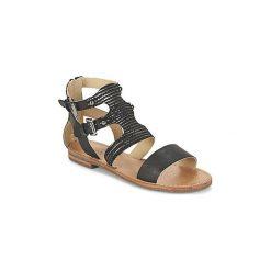 Rzymianki damskie: Sandały Geox  D SOZY G