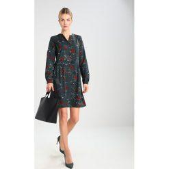 Sukienki hiszpanki: Kaffe TRINE Sukienka koszulowa green spruce