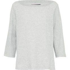Bluzki, topy, tuniki: Koszulka w kolorze jasnoszarym