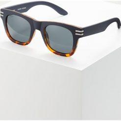 Okulary przeciwsłoneczne damskie aviatory: Pilgrim KENNEDY Okulary przeciwsłoneczne brown