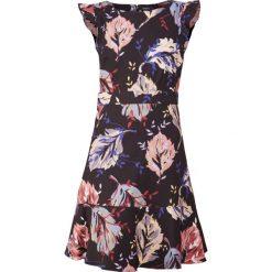 MAX&Co. PALAZZO Sukienka letnia black. Czerwone sukienki letnie marki MAX&Co., m, z elastanu. Za 979,00 zł.