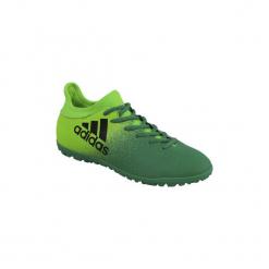 Buty do piłki nożnej adidas  X 16.3 TF  BB5875. Brązowe buty skate męskie Adidas, do piłki nożnej. Za 189,99 zł.