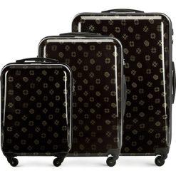 Walizki: 56-3A-33S-10 Zestaw walizek