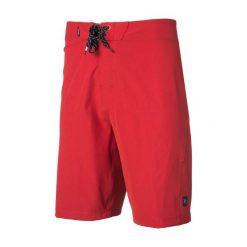 Rip Curl Kąpielówki Męskie 34 Czerwony. Czerwone kąpielówki męskie marki Rip Curl, m. W wyprzedaży za 189,00 zł.