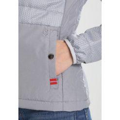 Luhta SAILA Kurtka Outdoor light grey. Szare kurtki damskie Luhta, z materiału, outdoorowe. W wyprzedaży za 377,10 zł.