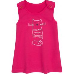 Sukienki niemowlęce: Urocza sukienka typu princeska dla dziecka 2-4 lata