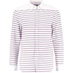 Koszule męskie na spinki: Topman Koszula burgundy