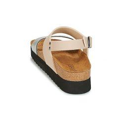 Sandały Casual Attitude  IDERERO. Czerwone sandały trekkingowe damskie marki Casual Attitude. Za 119,20 zł.