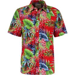 Koszule męskie na spinki: RVLT Koszula red