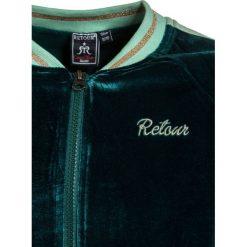 Retour Jeans SORAYA Bluza rozpinana jade. Białe bluzy dziewczęce rozpinane marki Retour Jeans, z bawełny. W wyprzedaży za 305,10 zł.