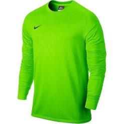 Bluzy męskie: Nike Bluza męska Park Goalie II JSY zielona r. M (588418 303)