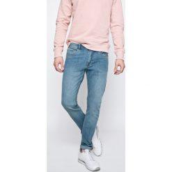 Produkt by Jack & Jones - Jeansy. Niebieskie jeansy męskie skinny marki PRODUKT by Jack & Jones. W wyprzedaży za 89,90 zł.