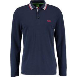 Koszulki polo: BOSS Green PLISY  Koszulka polo night watch