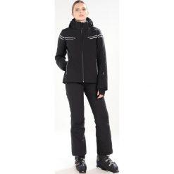 CMP WOMAN ZIP HOOD Kurtka narciarska nero. Czerwone kurtki damskie narciarskie marki CMP, z materiału. W wyprzedaży za 599,20 zł.