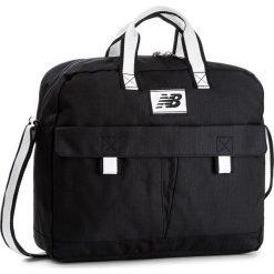 Torba na laptopa NEW BALANCE - Everyday Brief 500178 001. Czarne plecaki męskie marki New Balance. W wyprzedaży za 189,00 zł.