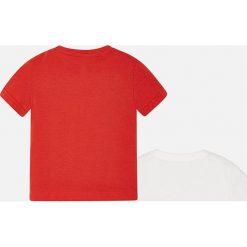 Odzież chłopięca: Mayoral - T-shirt dziecięcy (2-pack) 92-134 cm