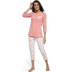 Piżamy damskie: Damska piżama Betty