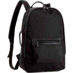 Plecak CLARKS - The Merton 261301920 Black. Czarne plecaki męskie Clarks. W wyprzedaży za 229,00 zł.