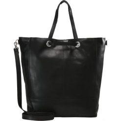 Zign Torba na zakupy black. Czarne torebki klasyczne damskie Zign. W wyprzedaży za 209,30 zł.