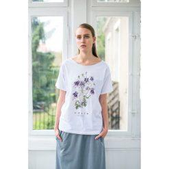 Bluzki, topy, tuniki: ORLIK Oversize t-shirt