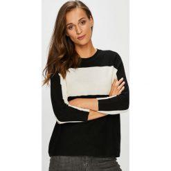 Swetry klasyczne damskie: Only - Sweter