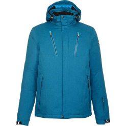 """Kurtka narciarska """"Larson"""" w kolorze niebieskim. Niebieskie kurtki męskie marki KILLTEC, m. W wyprzedaży za 379,95 zł."""