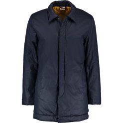 Płaszcze męskie: Champion Reverse Weave Krótki płaszcz dark blue
