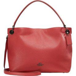 Shopper bag damskie: Coach CLARKSON HOBO Torebka washed red