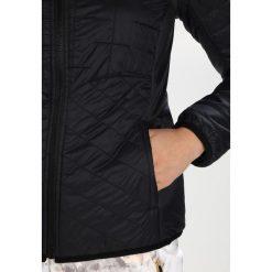 Even&Odd active Kurtka snowboardowa black. Brązowe kurtki damskie narciarskie marki 4f, na jesień, m, z materiału, z kapturem. W wyprzedaży za 149,40 zł.