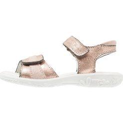 Sandały dziewczęce: Ricosta MARIE Sandały bronce