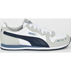 Buty sportowe chłopięce: Puma – Buty Cabana Racer dziecięce