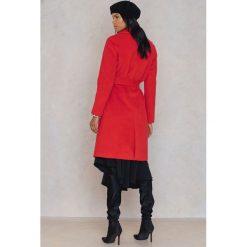 Płaszcze damskie pastelowe: 2NDDAY Płaszcz Livia – Red
