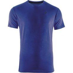Outhorn Koszulka damska TSD600 granatowa r. S (HOZ17-TSD600). Niebieskie topy sportowe damskie Outhorn, s. Za 27,97 zł.