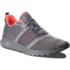 Buty Reebok - Print Lite Rush CN2642 Alloy/Coal/Atomic Red. Szare buty do biegania męskie Reebok, z materiału, reebok print. W wyprzedaży za 209,00 zł.