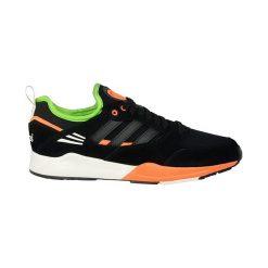 """Buty adidas Tech Super 2.0 """"Warning Orange"""" (D67337). Pomarańczowe halówki męskie Adidas, z materiału. Za 134,99 zł."""