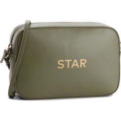 Torebka COCCINELLE - CV3 Mini Bag E5 CV3 55 G9 31 Caper G02. Zielone listonoszki damskie Coccinelle, ze skóry, zdobione. W wyprzedaży za 659,00 zł.