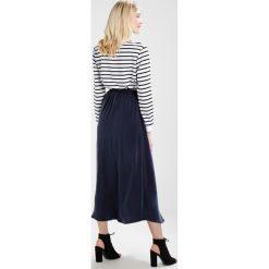 Długie spódnice: American Vintage MEADOW Długa spódnica ink