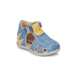 Sandały Dziecko  Mod'8  ALUCINE. Niebieskie sandały chłopięce Mod'8. Za 247,20 zł.