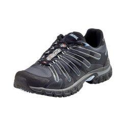 Buty trekkingowe damskie: MEINDL Buty XO 8.0 Lady Czarny r. 38 (3055)