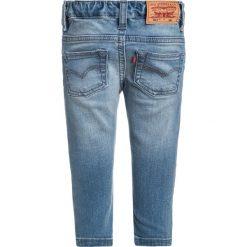 Levi's® PANT DAM BABY Jeansy Slim Fit denim. Niebieskie jeansy chłopięce marki Levi's®. Za 249,00 zł.