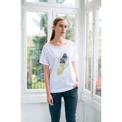 T-shirty damskie: IRYS Oversize t-shirt