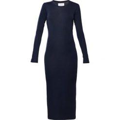 Długie sukienki: LibertineLibertine TRIAL LONG DASH Długa sukienka dark navy