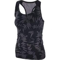 Odzież sportowa damska: koszulka sportowa damska ASICS FITTED GPX TANK / 141121-0904