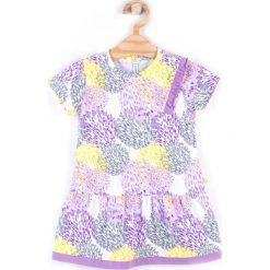 Sukienki dziewczęce: Coccodrillo – Sukienka dziecięca 68-86 cm