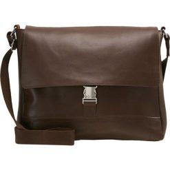 KIOMI Aktówka dark brown. Brązowe torby na laptopa marki KIOMI. Za 379,00 zł.