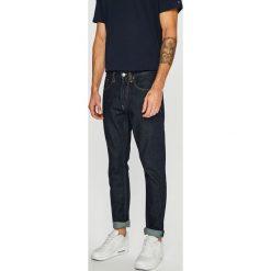 Tommy Jeans - Jeansy Modern Tapered. Niebieskie jeansy męskie regular Tommy Jeans. Za 449,90 zł.