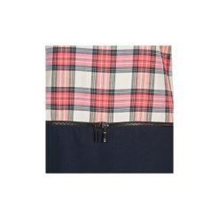 Sukienki krótkie Naf Naf  KLEMS. Szare sukienki mini marki NAF NAF, z krótkim rękawem. Za 295,20 zł.