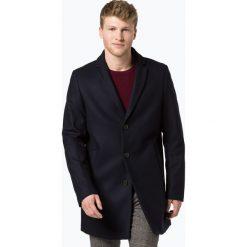 Płaszcze męskie: Cinque – Płaszcz męski, niebieski